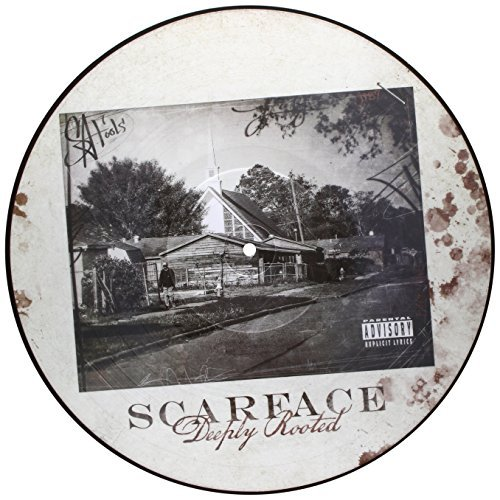Scarface Deeply Rooted Explicit Version