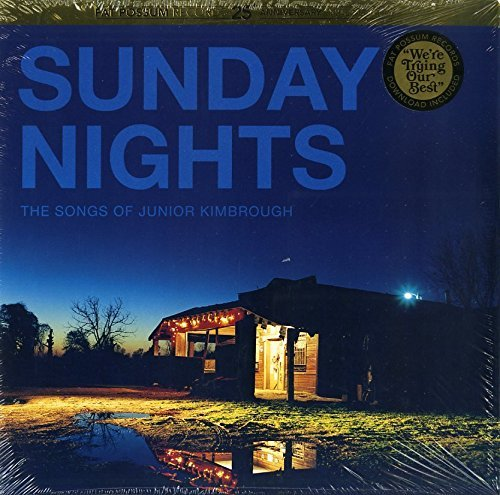 Various Artist Sunday Nights The Songs Of Ju