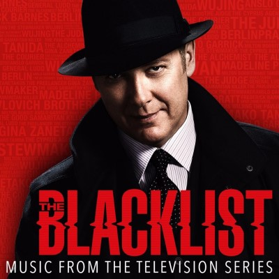 Blacklist Music From The Tele Blacklist Music From The Tele