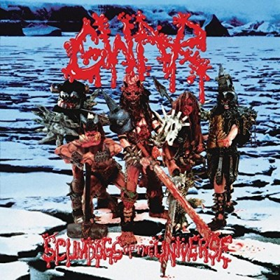 Gwar Scumdogs Of The Universe
