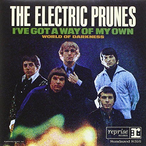Electric Prunes I've Got A Way World Of Dark