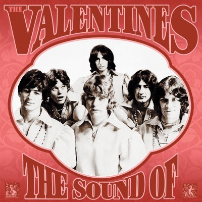 Valentines The Sound Of Limited Single Vinyl Album