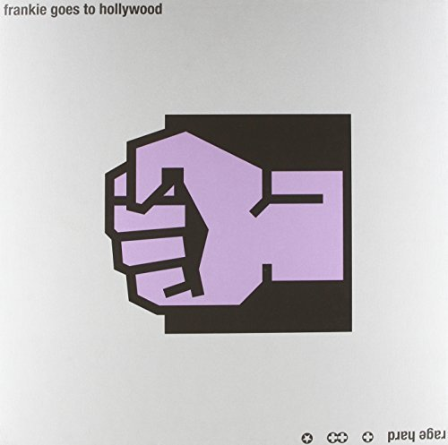 Frankie Goes To Hollywood Rage Hard