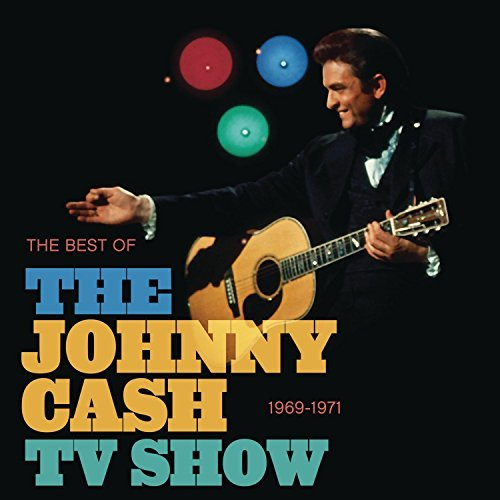 Johnny Cash Best Of The Johnny Cash Tv Sho