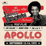 James Revue Brown Live At The Apollo 1972