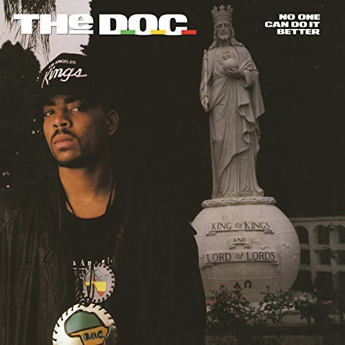 D.O.C. No One Can Do It Better (non Rsd Reissue)
