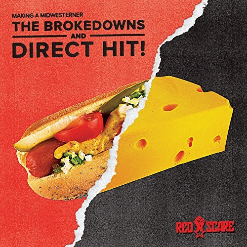 Brokedowns Direct Hit Making A Midwesterner