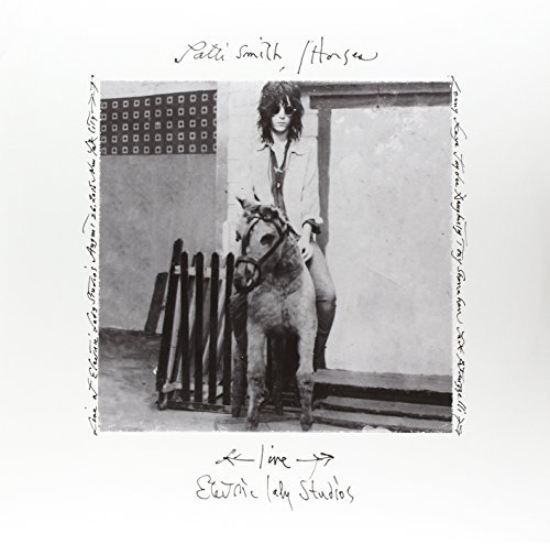 Patti Smith Horses Live At Electric Lady
