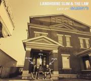Langhorne Slim & The Law Live At Grimey's