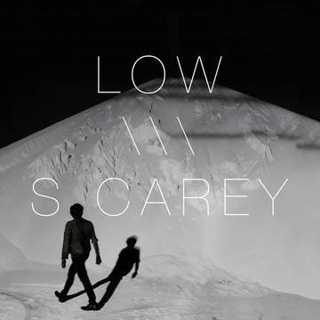 "Low S. Carey ""not A Word"" B W ""i Won't Let You"""