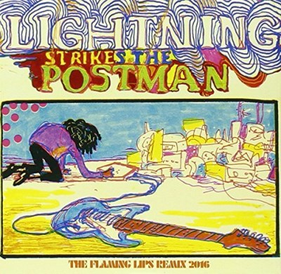 Flaming Lips Lightning Strikes The Postman