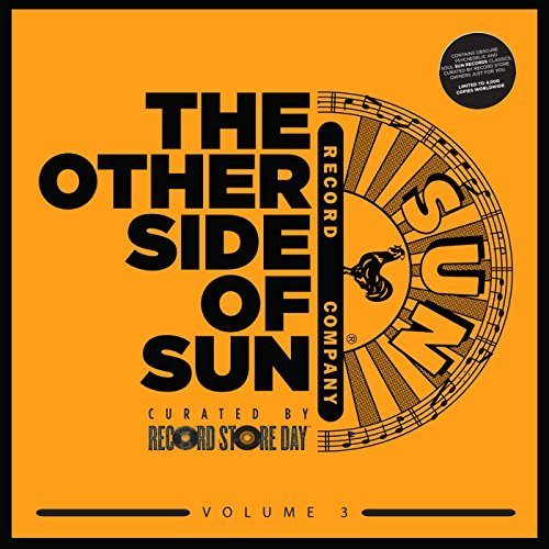 Various Artists Other Side Of Sun Sun Records