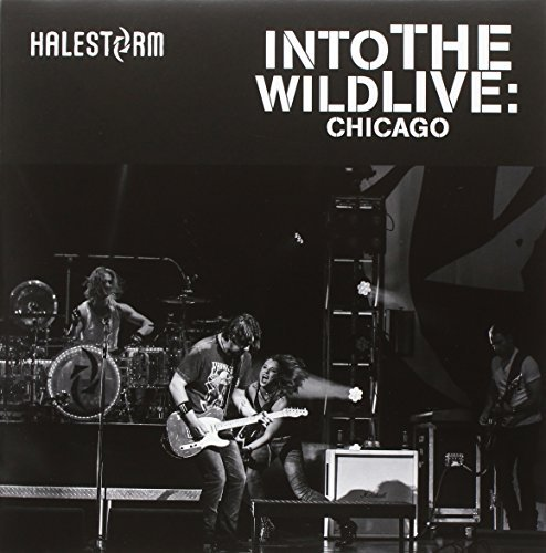 Halestorm Into The Wild Live Chicago