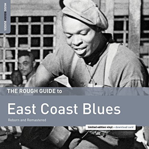 Rough Guide To East Coast Blue Rough Guide To East Coast Blue