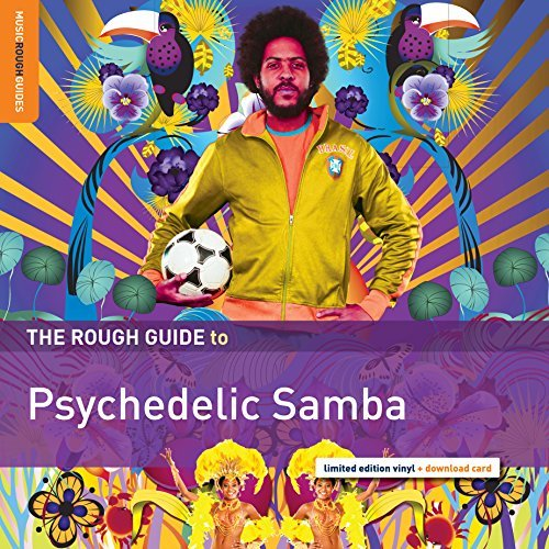 Various Artist Rough Guide To Psychedelic Sam
