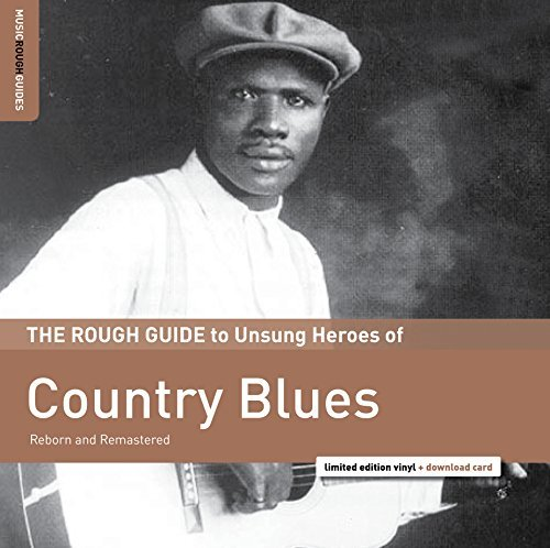 Rough Guide To Unsung Heroes O Rough Guide To Unsung Heroes O