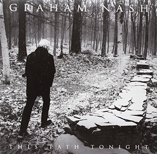 "Graham Nash This Path Tonight Includes 7"" Rsd Edition"