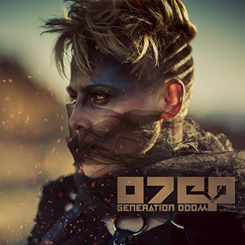 Otep Generation Doom Picture Disc Includes Digital Download Rsd Exclusive