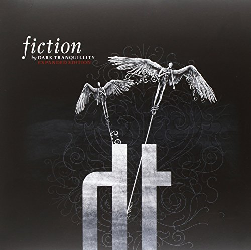 "Dark Tranquillity Fiction ""expanded Ed Incl. 7"""""""