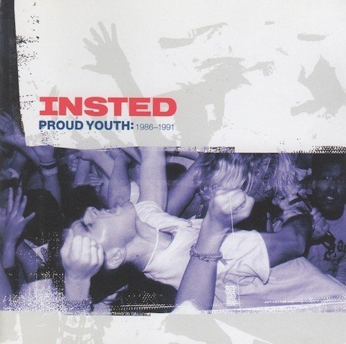 Instead Proud Youth 1986 1991 2lp