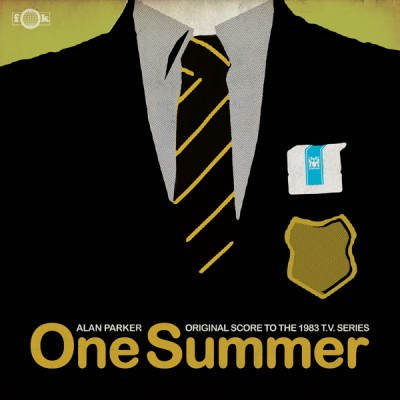 Alan Parker One Summer Original Score To The 1983 Tv Series