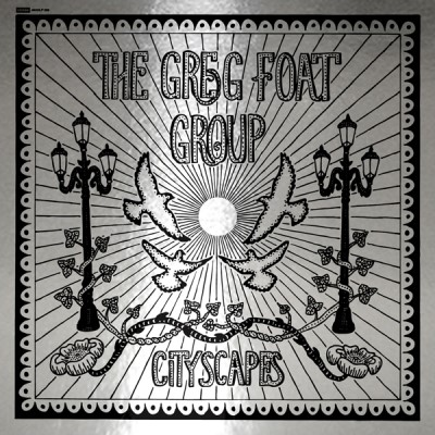 The Greg Foat Group Cityscapes 10""