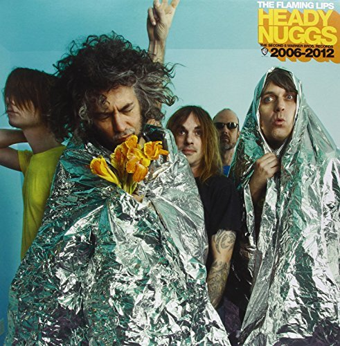 Flaming Lips Heady Nuggs Volume Ii Warner B