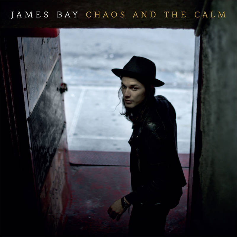 James Bay Chaos & The Calm Deluxe Edition Includes 7 Bonus Tracks