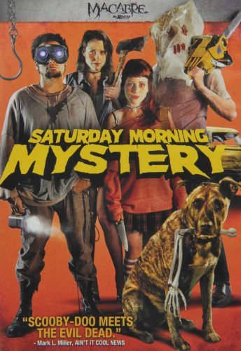 Saturday Morning Mystery Saturday Morning Mystery Ws R