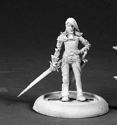 Miniature Nidalese Rogue