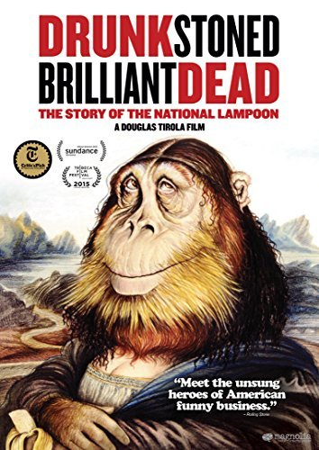 Drunk Stoned Brilliant Dead Story Of The National Lampoon Drunk Stoned Brilliant Dead Story Of The National Lampoon DVD R