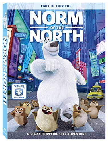 Norm Of The North Norm Of The North DVD Dc Pg