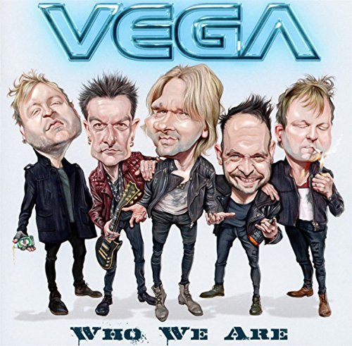 Vega Who We Are