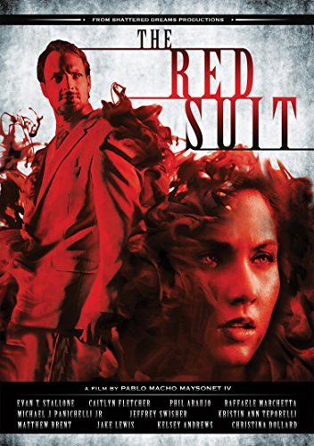 Red Suit Red Suit DVD Nr