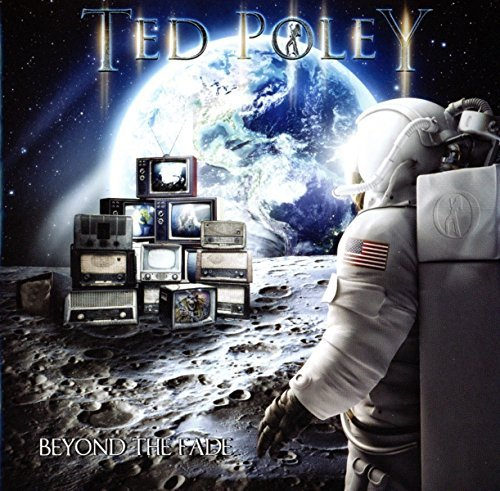 Ted Poley Beyond The Fade