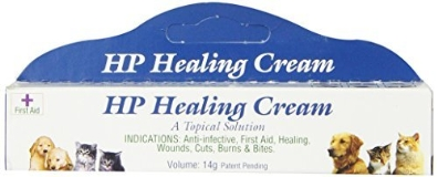 Homeo Healing Cream 14g Homeopathic Healing Cream 14g
