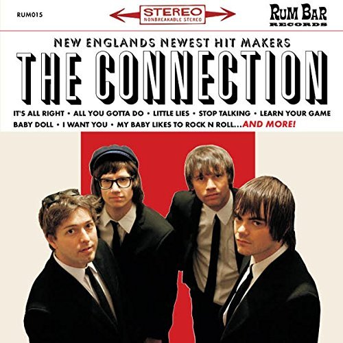 Connection New England's Newest Hit Makers