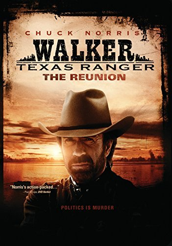 Walker Texas Ranger The Reuni Walker Texas Ranger The Reuni