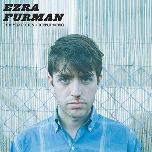 Ezra Furman Year Of No Returning