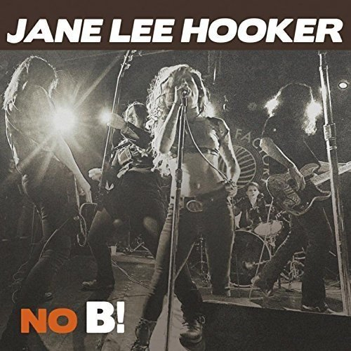 Jane Lee Hooker No B