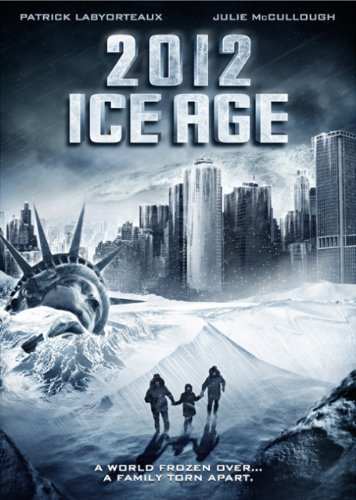 2012 Ice Age 2012 Ice Age Import Can