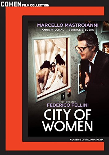 City Of Women City Of Women DVD Nr