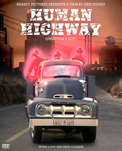 Neil Young Human Highway (director's Cut) (dvd)