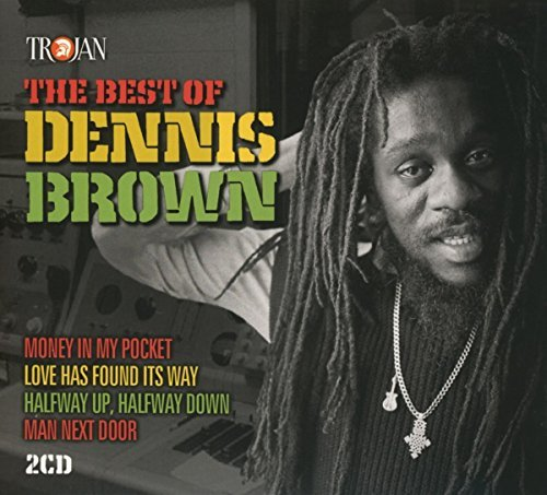 Dennis Brown Best Of Import Gbr 2cd