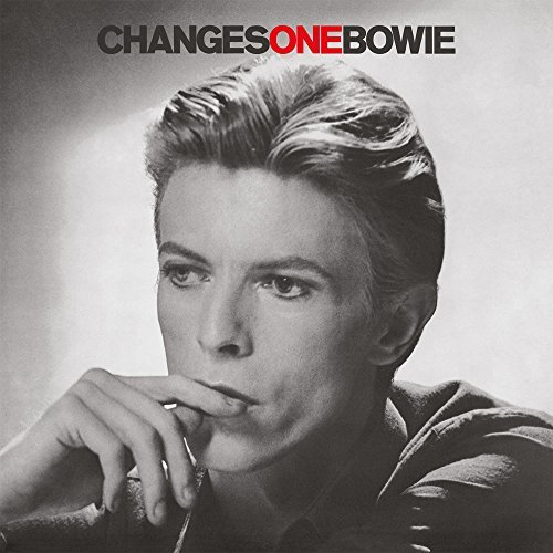 David Bowie Changesonebowie (black Or Clear Vinyl) 180 Gram Vinyl