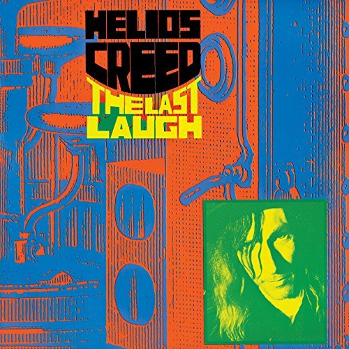 Helios Creed Last Laugh