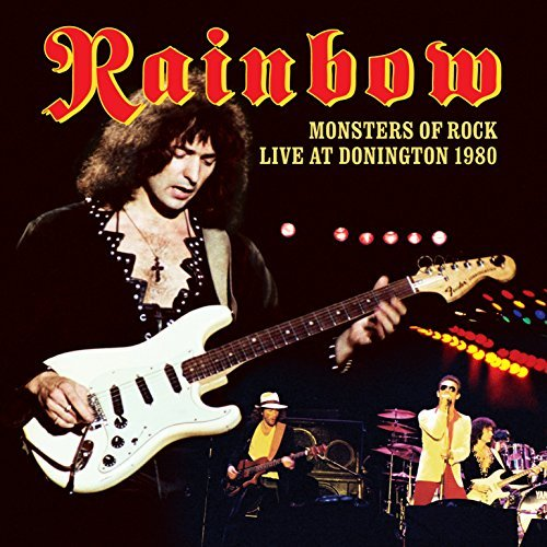Rainbow Monsters Of Rock Live At Donin