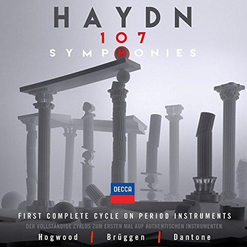 Haydn The Symphonies Haydn The Symphonies