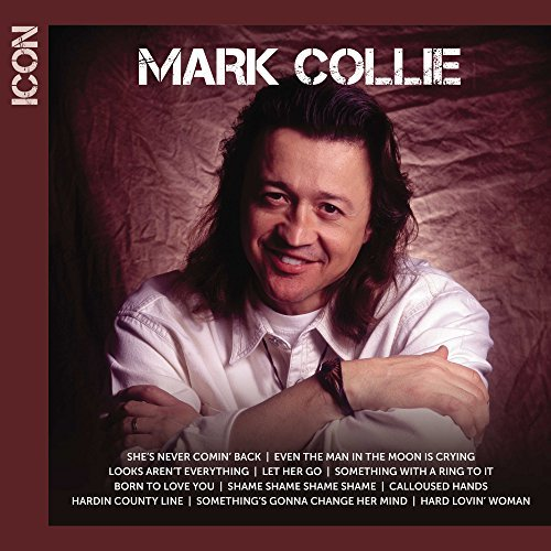 Mark Collie Icon
