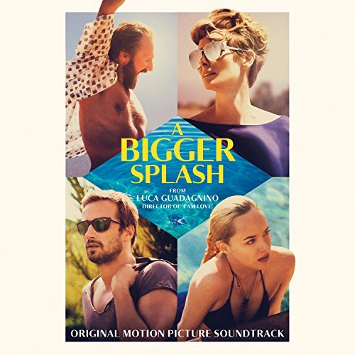 Various Artist Bigger Splash
